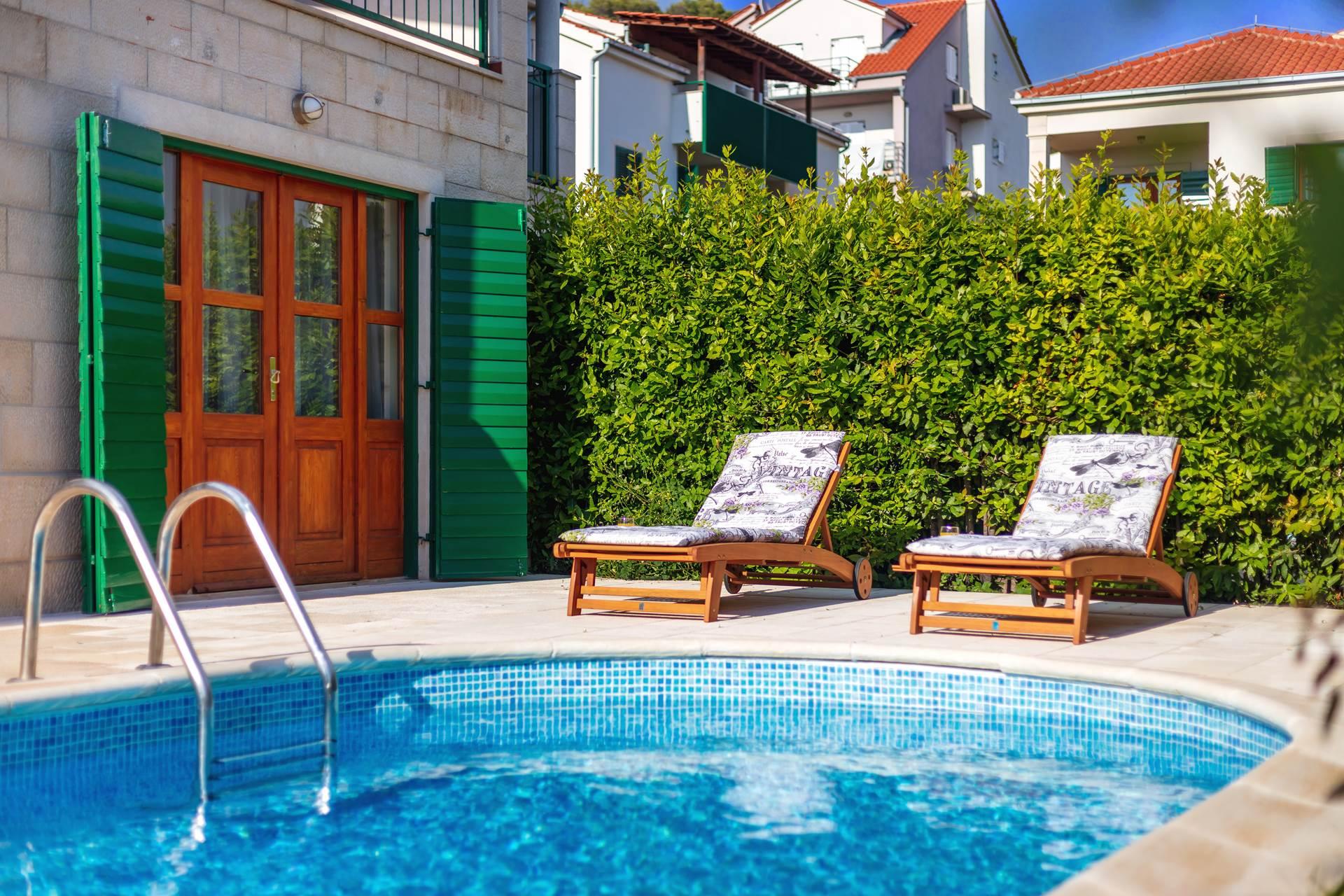 Villa Liza On Island Hvar