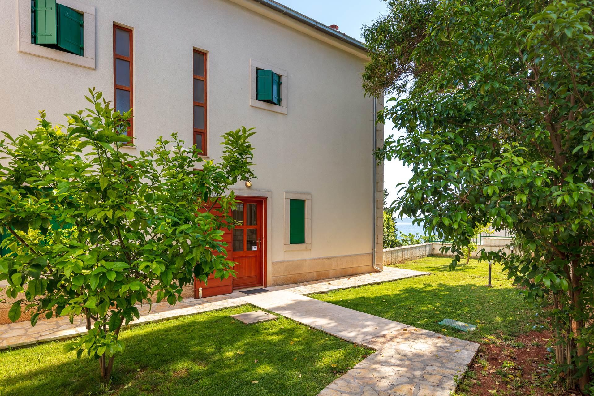 Luxury Villa Liza | Croatia Vacation Rental
