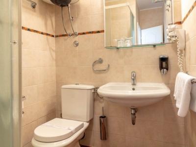 Bathroom in Villa Liza
